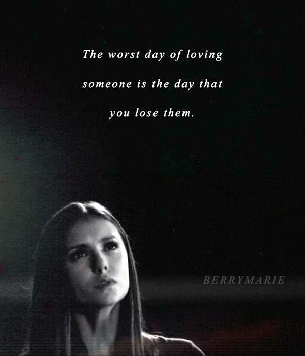 Photo of 40 Fantastic Vampire Diaries Quotes
