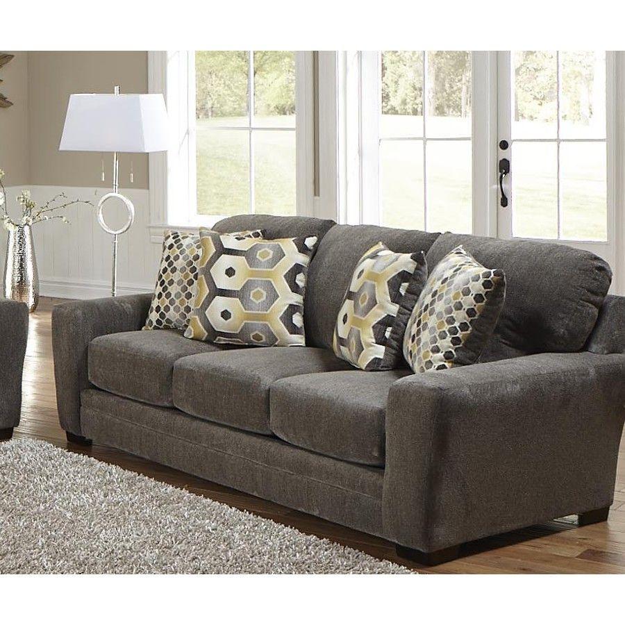 Best Sax Living Room Sofa Loveseat Grey 3297032844 Conn S Homeplus Living Room Sofa 640 x 480
