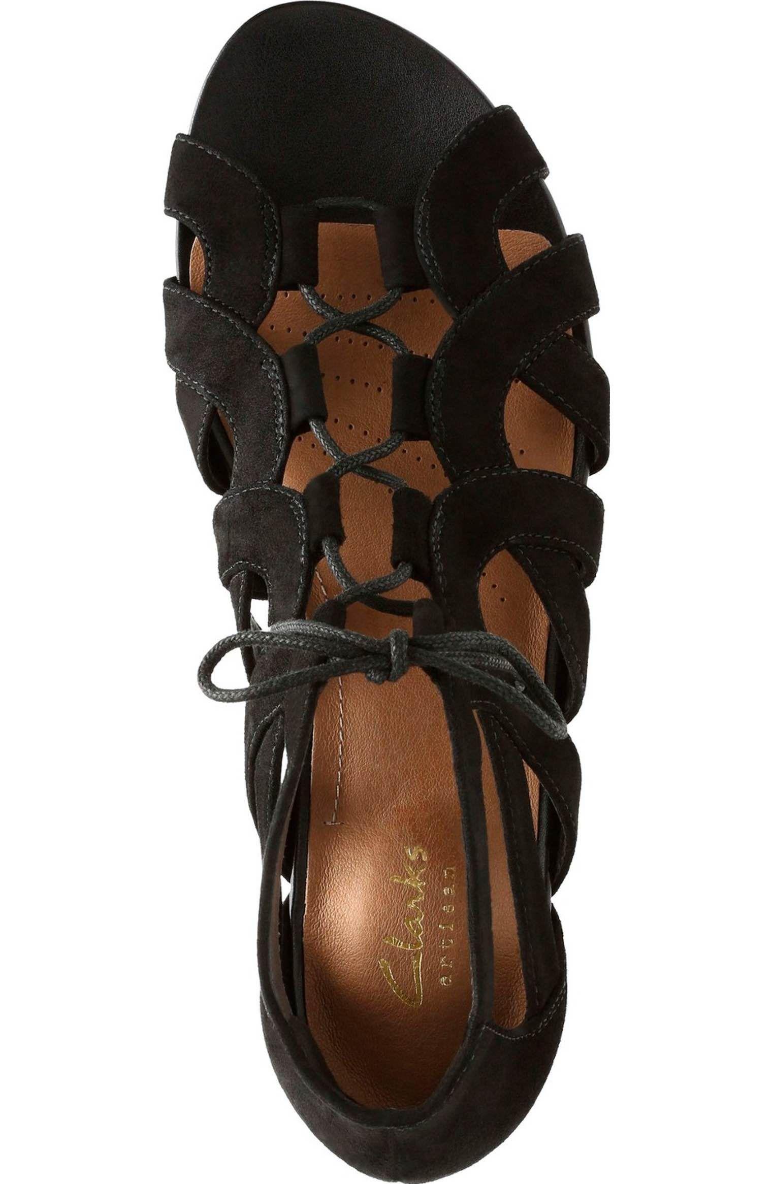 f4369ec5167 Main Image - Clarks® Parram Lux Sandal (Women) | My Style | Sandals ...