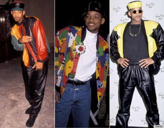 3a366219a1b Will Smith, The Fresh Prince Of Fashion. | Old School Cross Colours ...