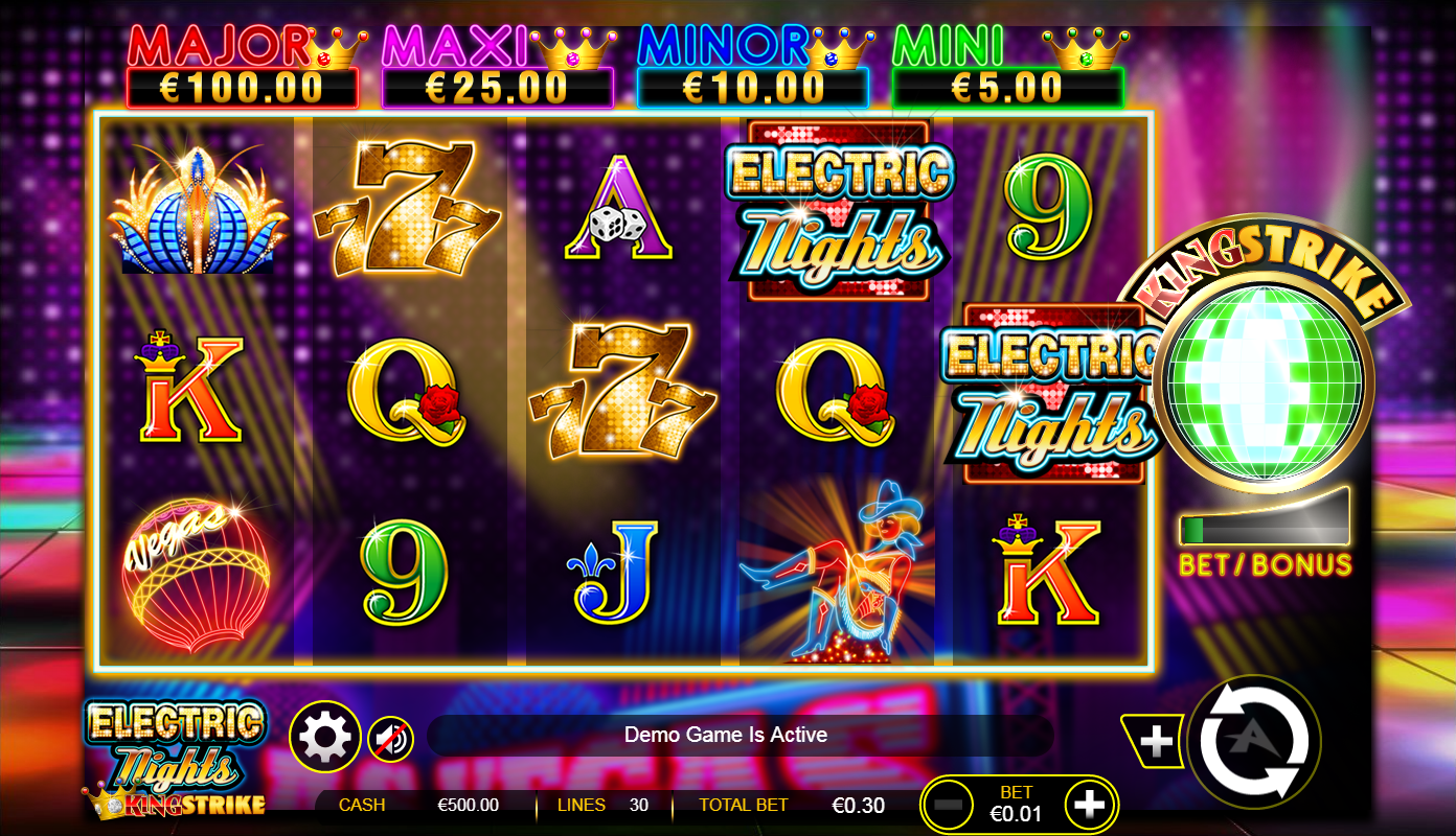 Real Payout Slots