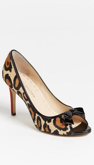 lovely leopard print