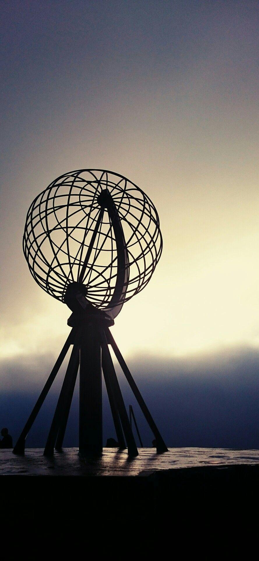 Ziel Urlaub 2016 erreicht! Nordkapp