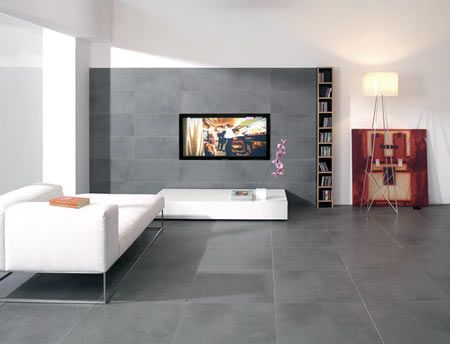 discover all the information about the product indoor tile living room floor porcelain stoneware the big apple manhattan rett - Big Tiles For Living Room