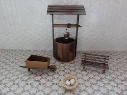 Resultado de imagem para minieturas de madeiras