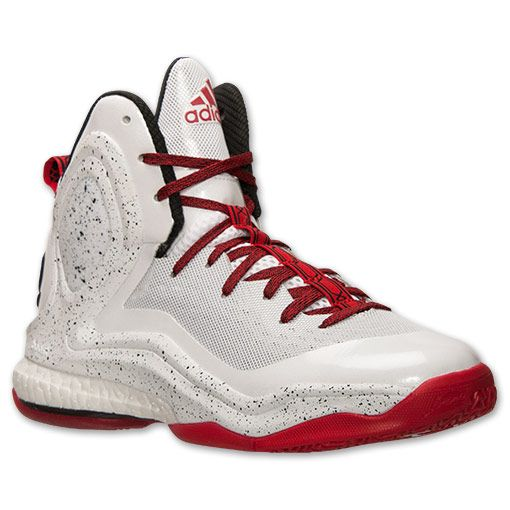 854060f51688 Men s adidas D Rose 5 Boost Basketball Shoes