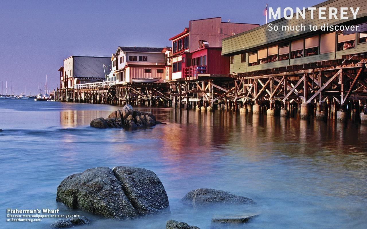 Comfort Inn Monterey By The Sea Mit Bildern Reisen Seen