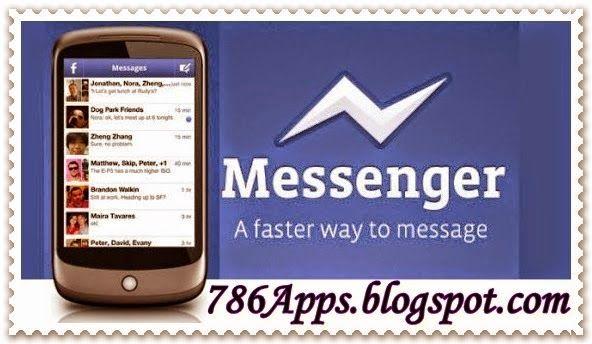 messenger apk latest
