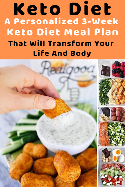 Personalized Keto Meal Plan Builder Keto Meal Plan Meal Planning Personalized Meal Plan