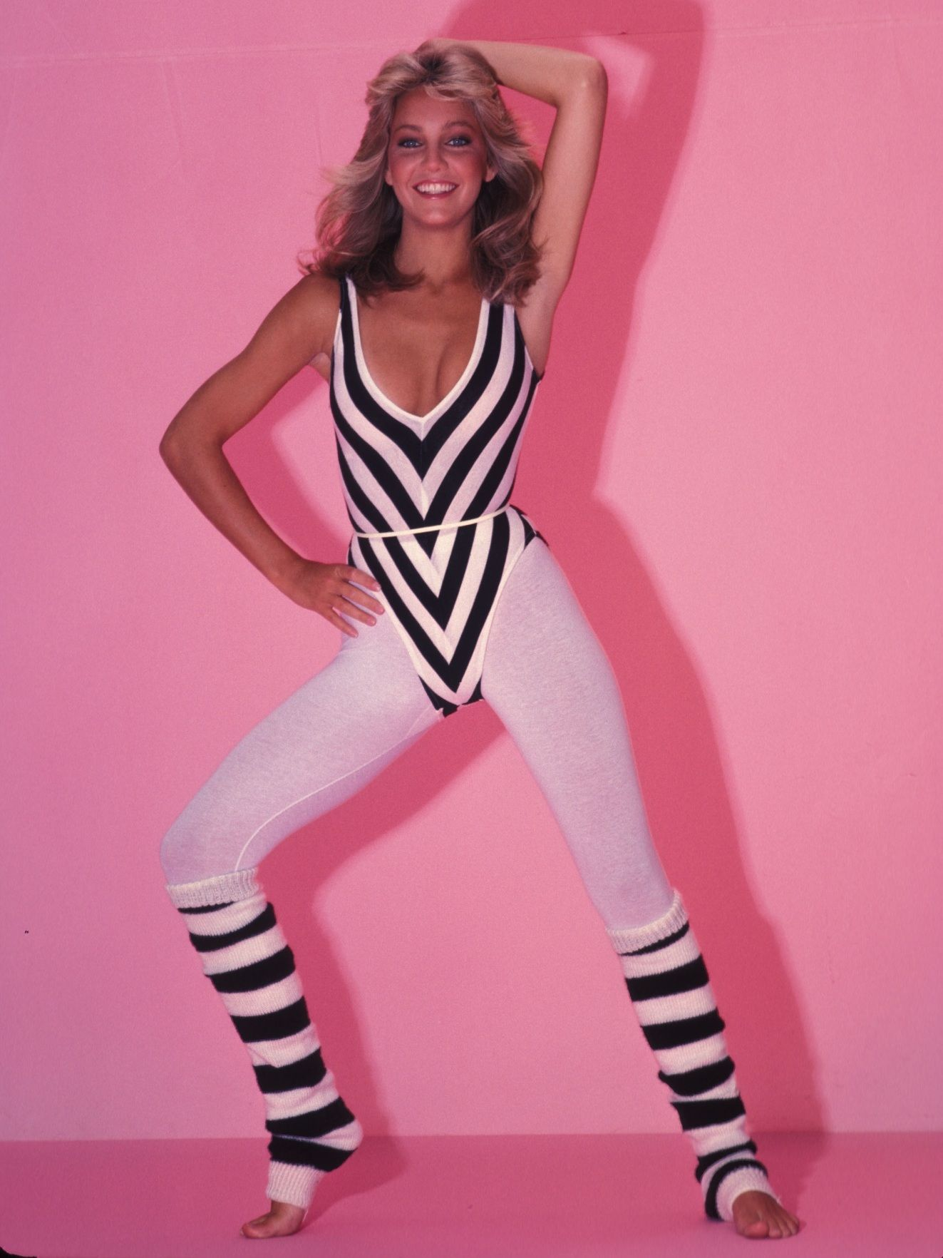 Fashion, 80s Workout Clothes, 80s