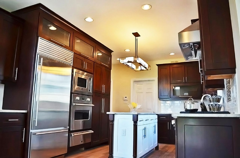 java coffee maple wood kitchen solid wood kitchen cabinets on kitchen cabinets java id=87618