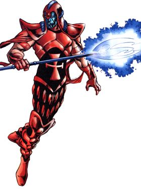 Scarlet Centurion Loki Season 2