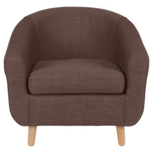 120 not great buy retro fabric tub chair mocha from our tubs range