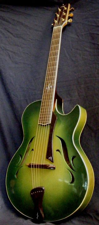 Rt Custom Guitars Roy Toepper Picasa Web Albums String Lust Guitar Jazz Guitar Acoustic Guitar
