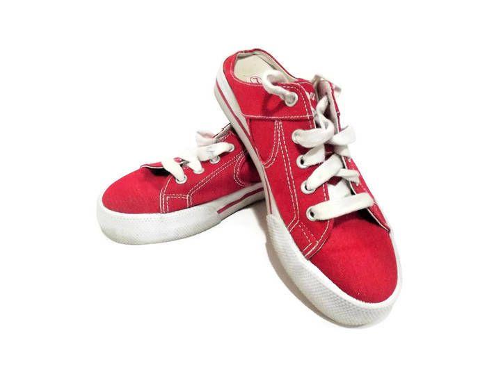 Sneakers/ Retro Canvas Tennis Shoes