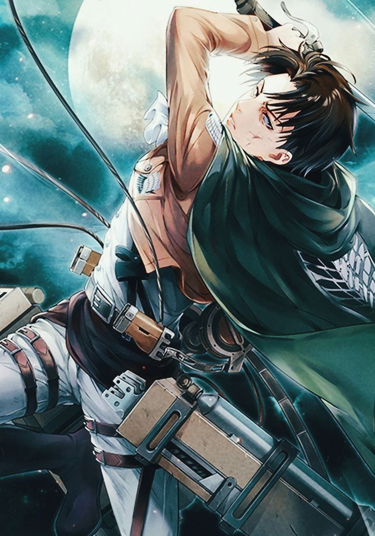Anime Fans For Anime Fans Attack on titan fanart, Attack