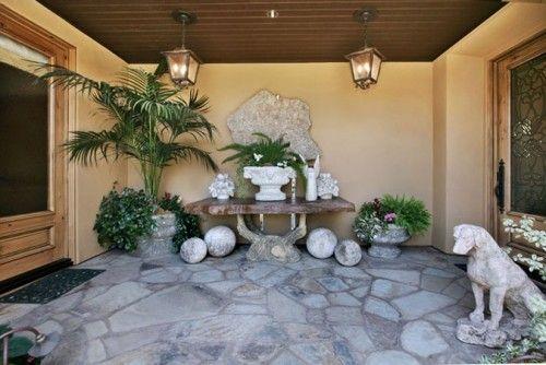 patios, porches,entrances,balconies