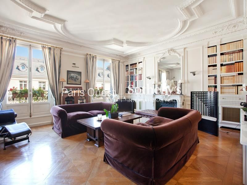 Paris, Paris, France – Luxury Home For Sales
