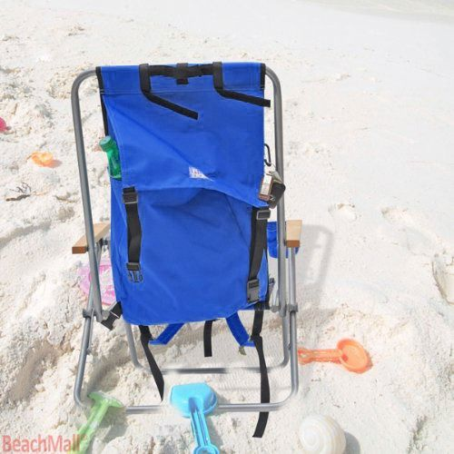 WearEver Deluxe Backpack Lounger | Free Shipping & WearEver Deluxe Backpack Lounger | Free Shipping | Beach Gear ...