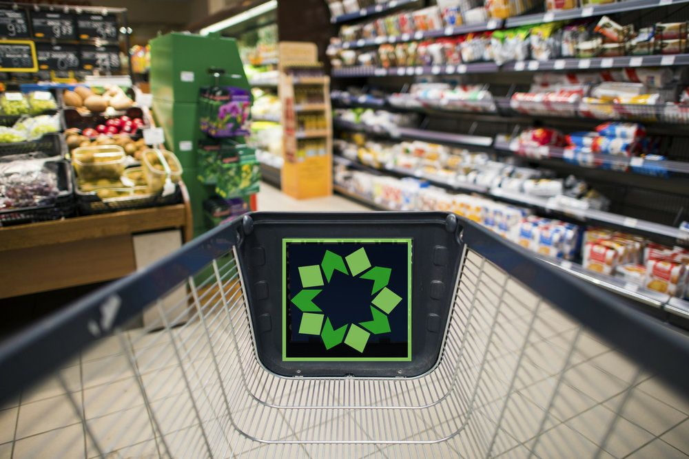 Grocery POS — Retail Systems Inc in 2020 Multifunction