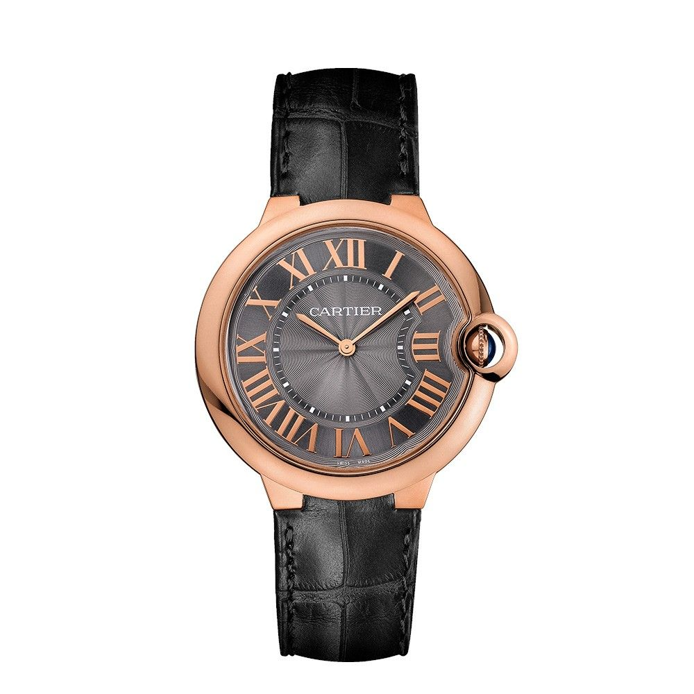 Ballon Bleu de Cartier watch W6920089