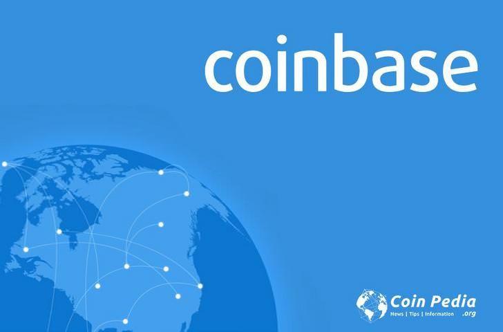 CoinbaseExchange Cryptocurrency news