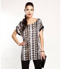 Resultado de imagen para tunicas de moda
