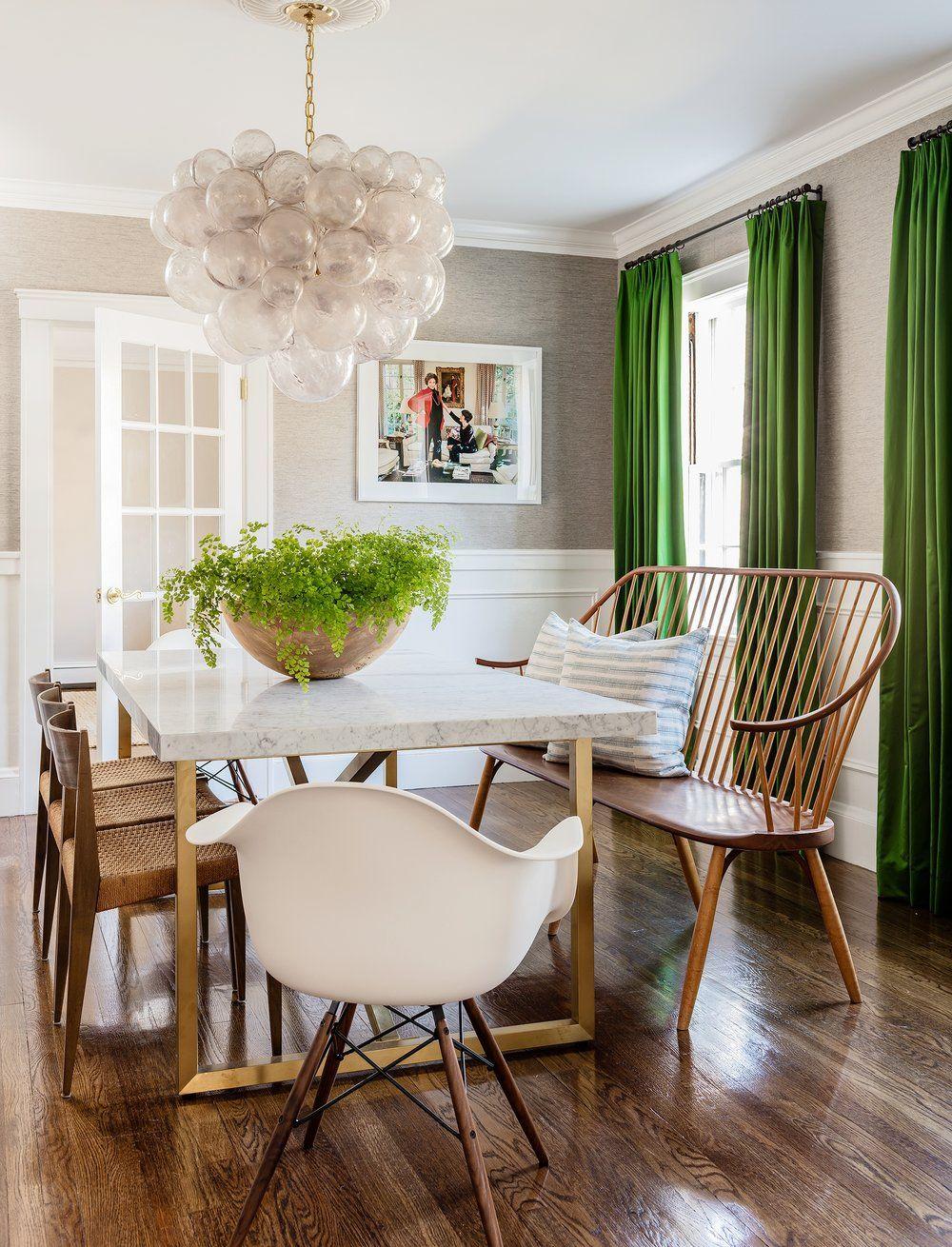 Bubble pendant hudson interior designs interior design