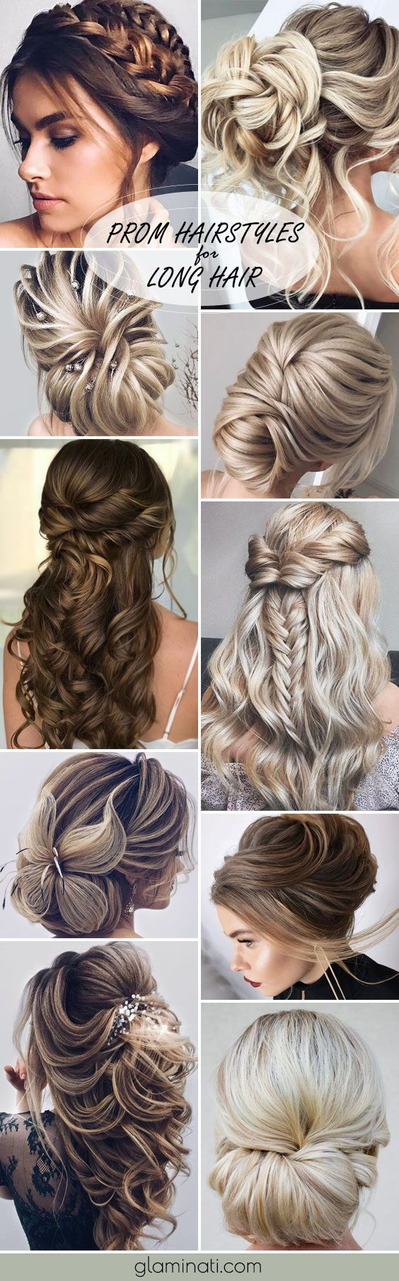 stunning prom hairstyles for long hair for prom hairstyles