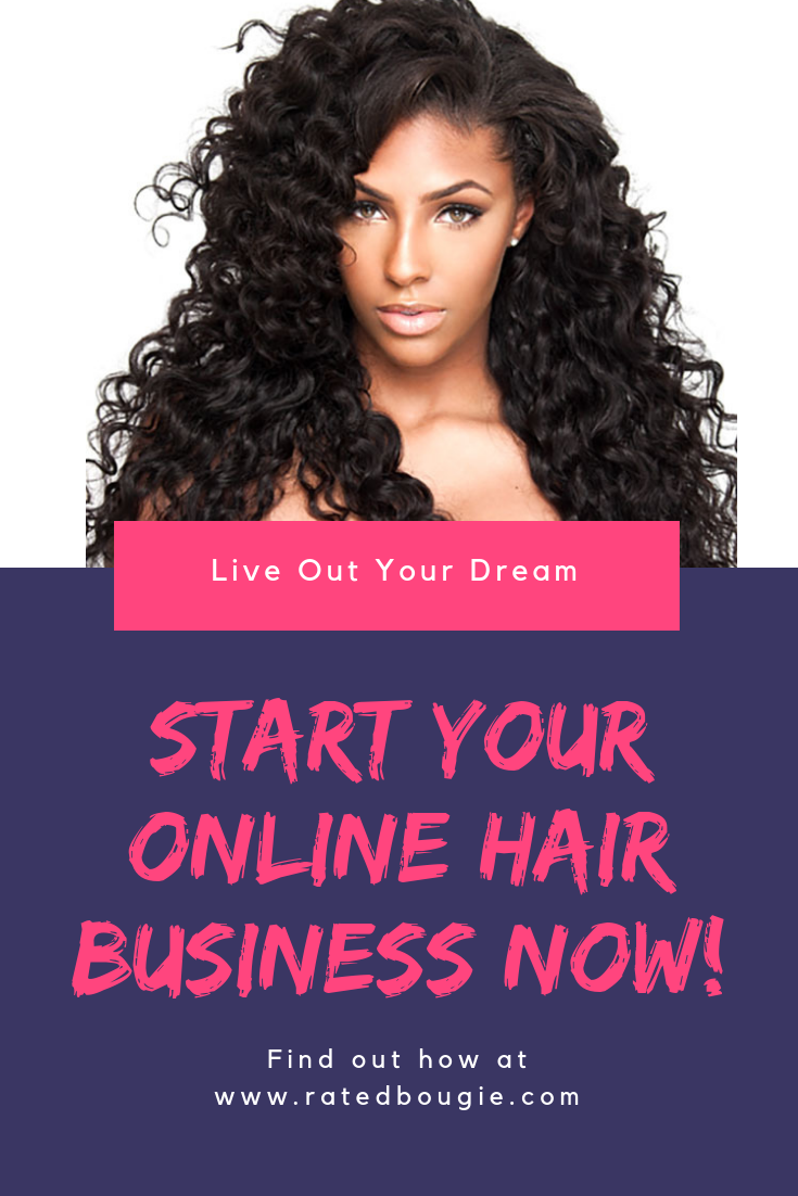 Have You Wanted To Start A Hair