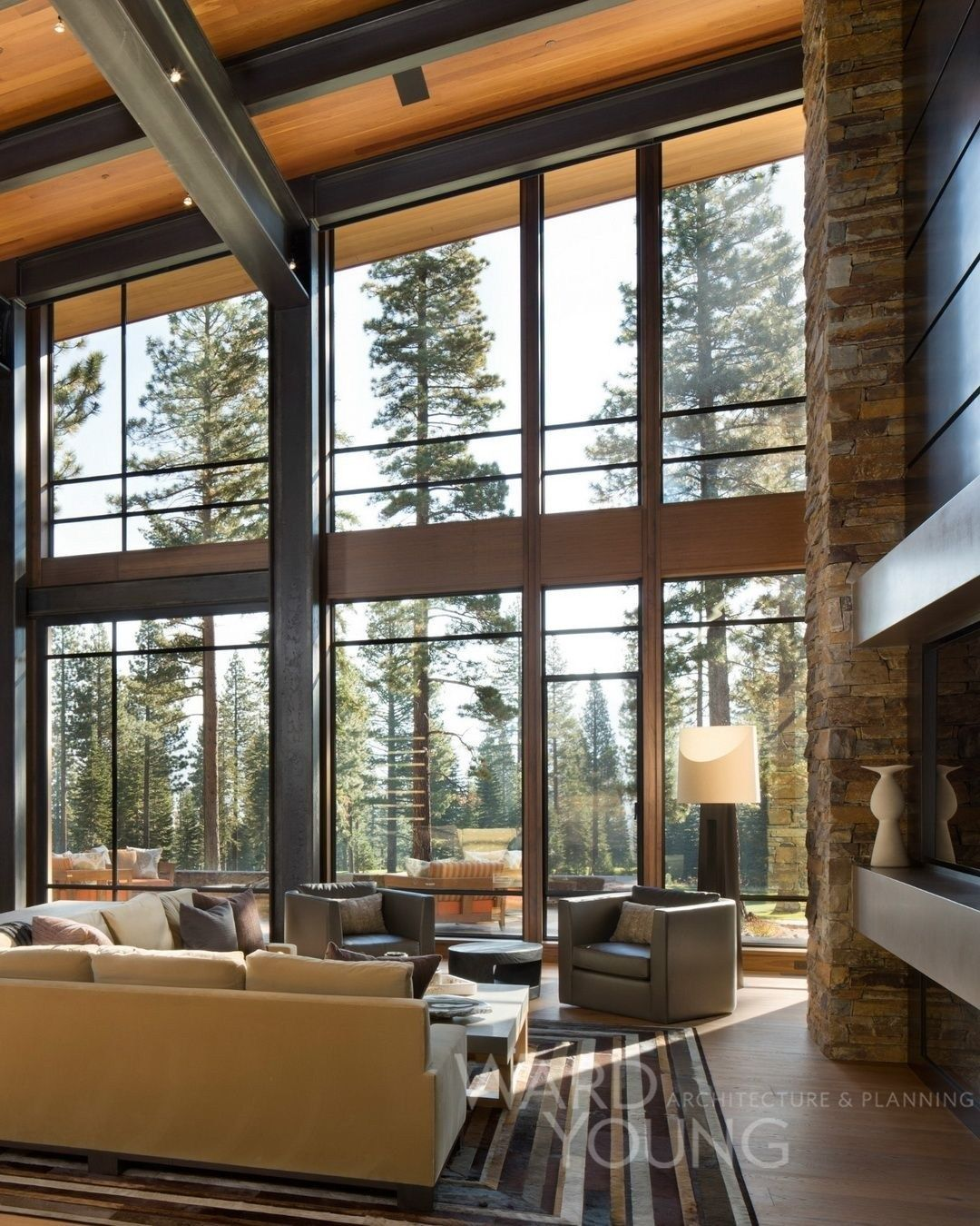 Best Of 72 Mountain Chalet House Plans Modern Mountain Home House Design House