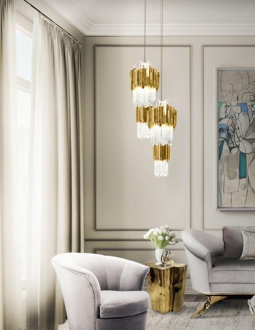 Wie ein moderner Sessel für Ihr Wohnzimmer Design wählen | Pinterest ...