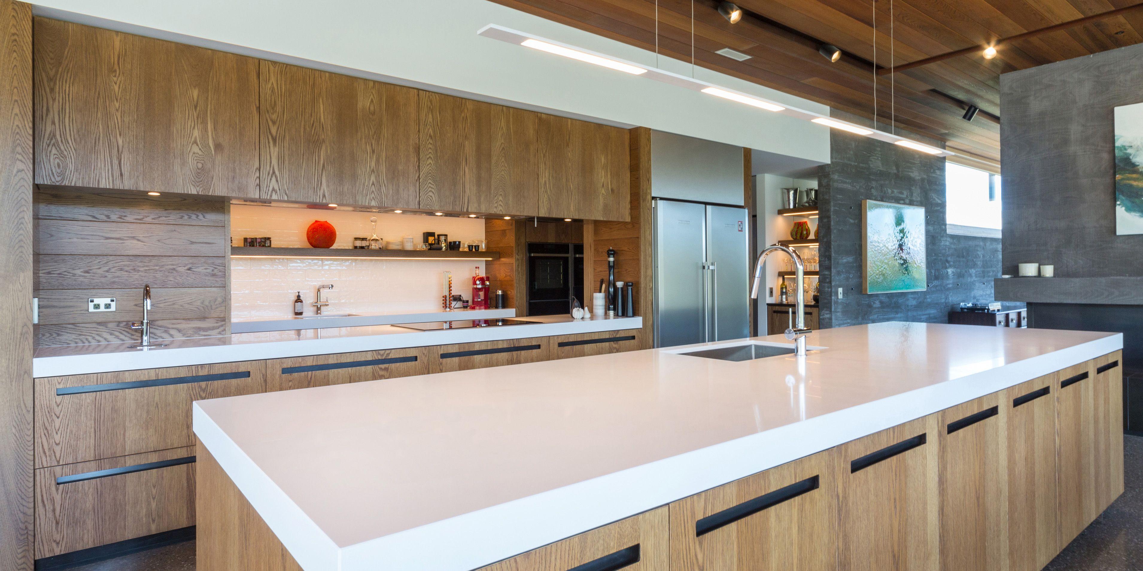 American Oak Veneer Showcase Prime Panels Diy Kitchen Cabinets Kitchen Design White Kitchen Cabinets