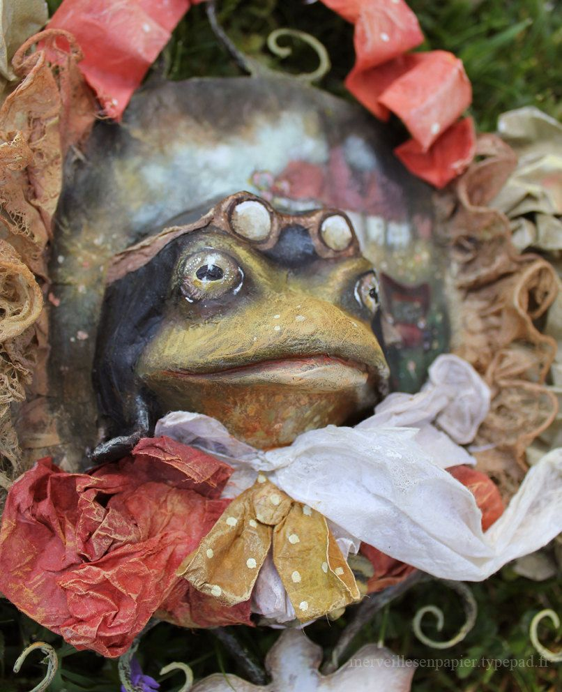 Wind in the willows ornaments - The Wind In The Willows Toad