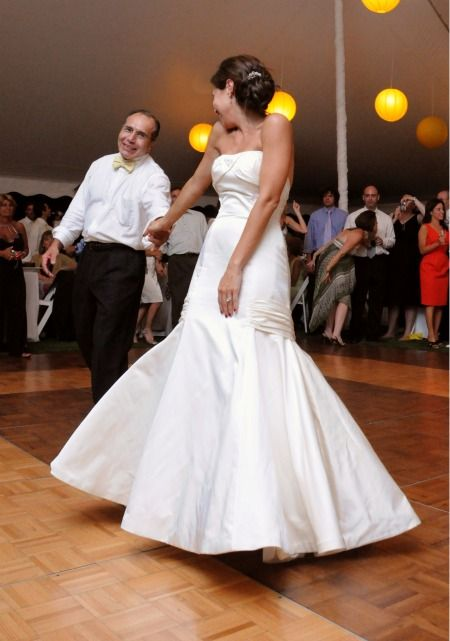 10 Fantastic Father Daughter Dance Songs