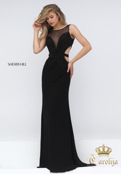 abc8719194d Svecane haljine Sherri Hill 50163