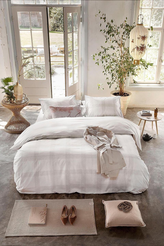 Wendebettwasche Square Nights Walra Kaufen Schlafzimmer In