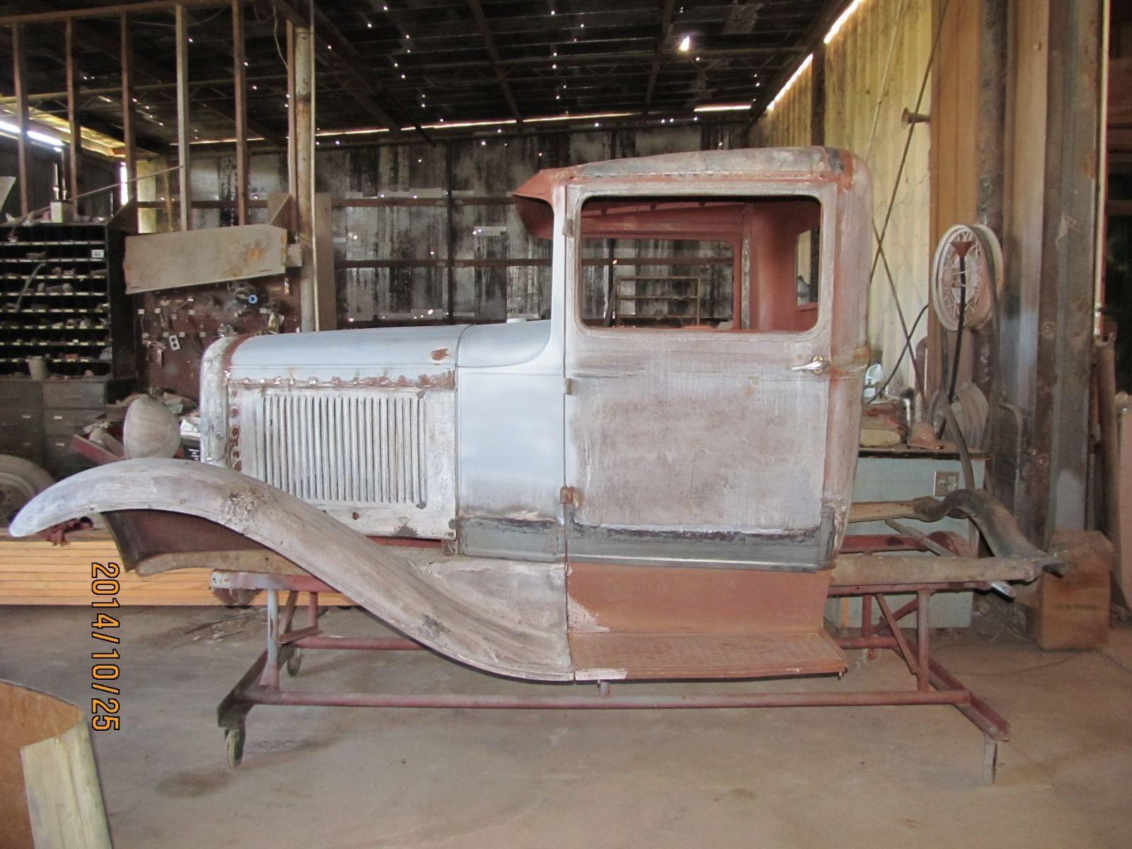 1930 1931 30 31 Ford Model A pick up pu truck eBay