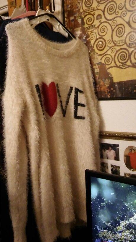 Love is fuzzy