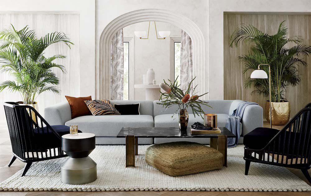 Modern Living Room Design Decor Ideas Cb2 Color Palette Living Room Cb2 Living Room Home Decor