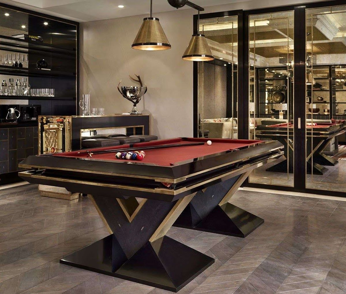 Pool Tables In 2019