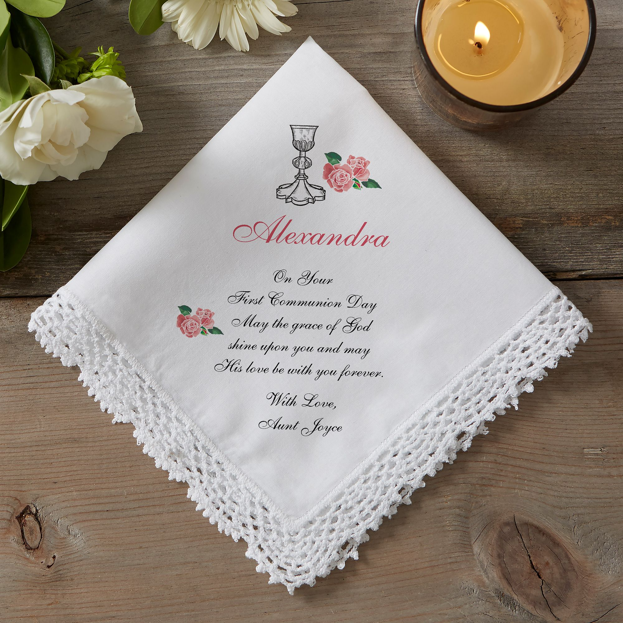 1st communion lilly in 2020 communion gifts girl