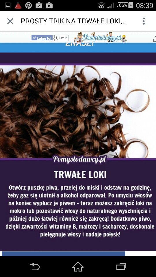 Pin By Barbara On Fajne Natural Cosmetics Diy Healthy Beauty Hair Hacks