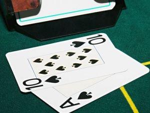 как играть в игру в карты очко