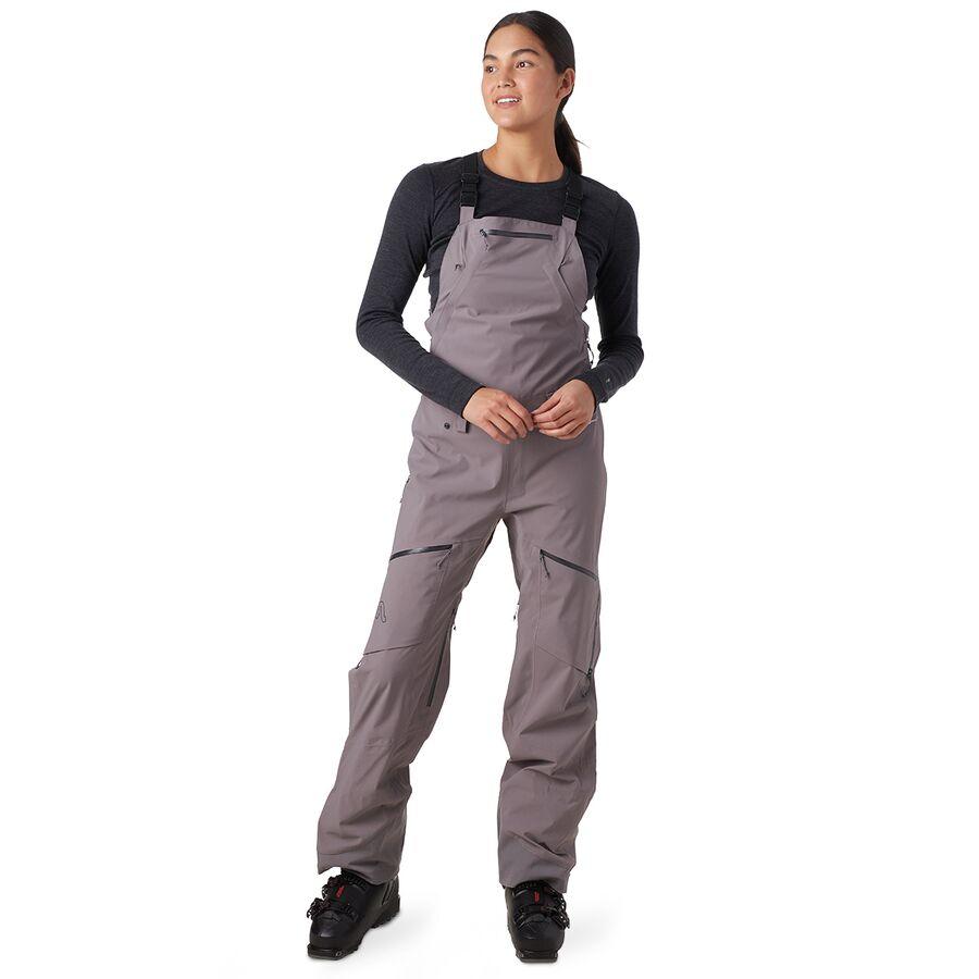 Foxy Bib Pant Women S In 2021 Pants For Women Women Pants