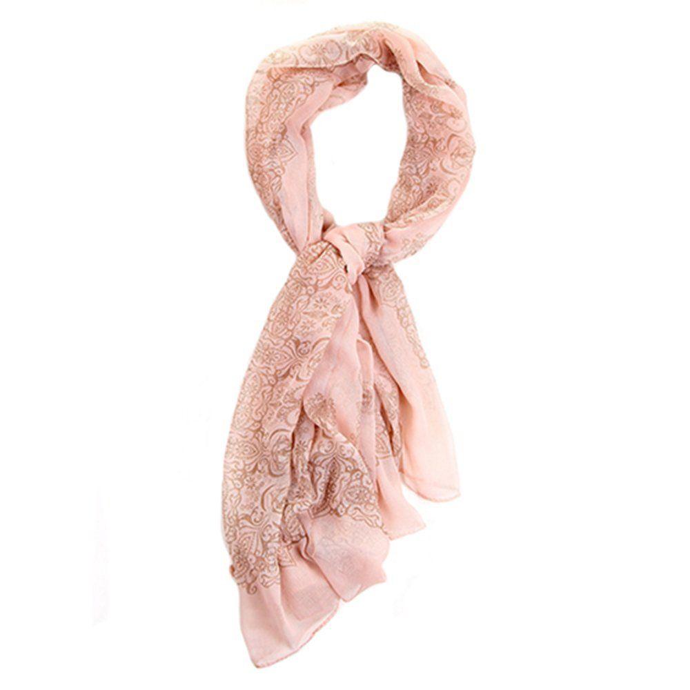HOT Women/'s Long Fashion Soft Silk Chiffon Shawl Wrap Wraps Scarf Scarves