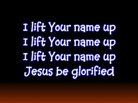Christ for the nations song lyrics