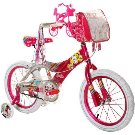 Shop By Brand Barbie Bike Kids Bike Bike With Training Wheels