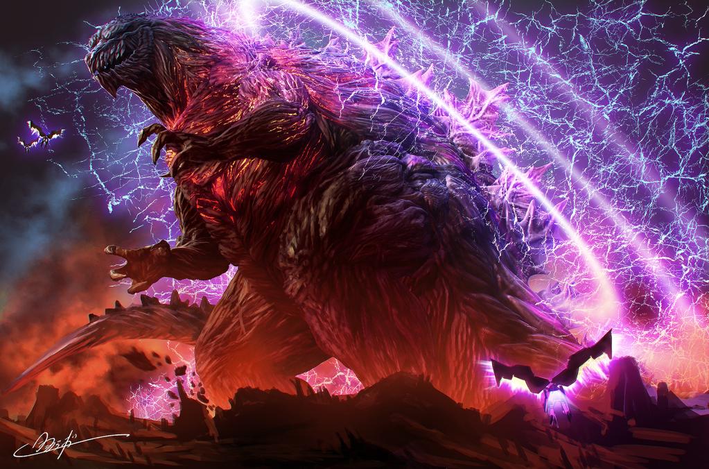 top scoring links GODZILLA in 2019 Godzilla, Godzilla