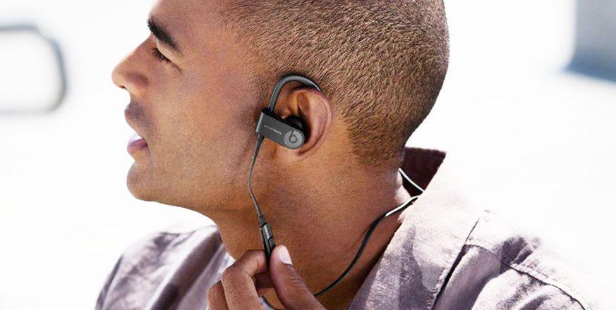 Save 99 On Powerbeats3 Wireless Earphones Right Now Wireless Earphones Wireless Earbuds Wireless In Ear Headphones
